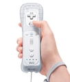 Frii Wii-Mote Grip - nintendo-wii photo