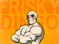 Frisky Dingo (Large) - adult-swim photo