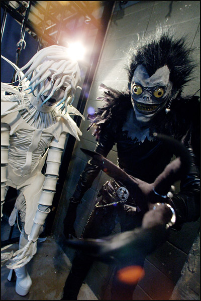 From the movie - Death Note Photo (299086) - Fanpop