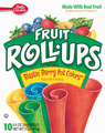Fruit Rollup