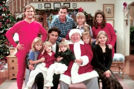 Full House Cast - full-house Photo