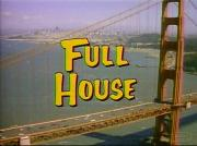 Full House Opening Screen