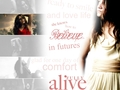 Fully alive - flyleaf wallpaper