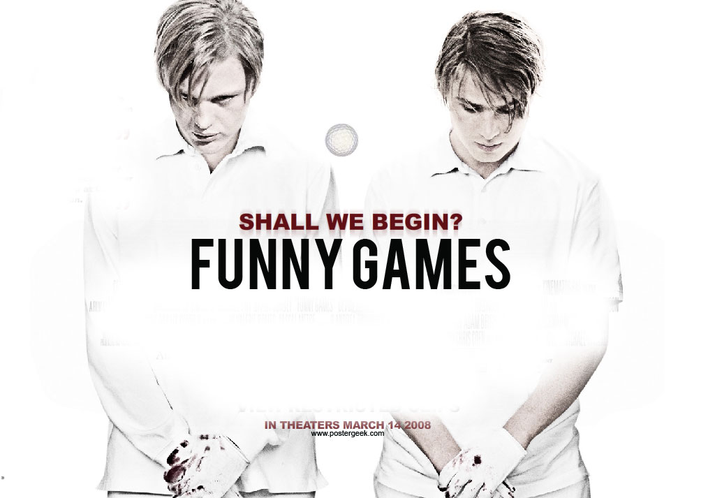 funnyy games