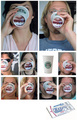 Funny Gum Advert - chewing-gum photo
