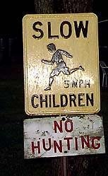 Funny Signs - picks Photo