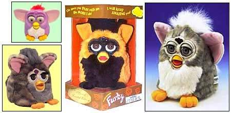 Furby!! - the-90s Photo