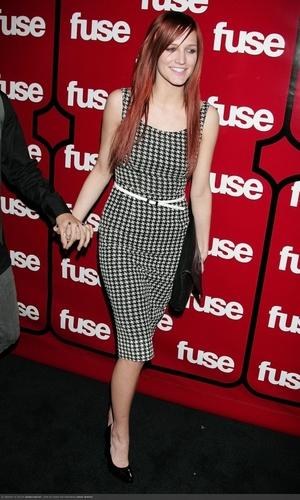 Fuse's Pre Grammy Party