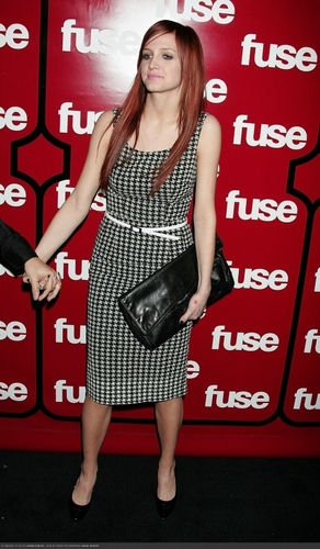 Fuse's Pre Grammy Party