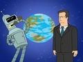 Futurama Goes Green - global-warming-prevention photo