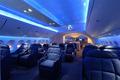 Future Boeing Cabin