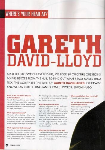 GDL Q&A (TW Magazine #2) (1/4)