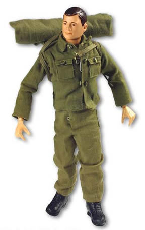 GI Joe Doll 1964 - gi-joe Photo