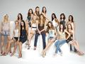 GNTM Season 2 Cast - germanys-next-top-model photo