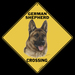 GSD Icon - german-shepherds icon