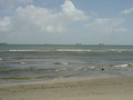 Galveston Island - texas wallpaper