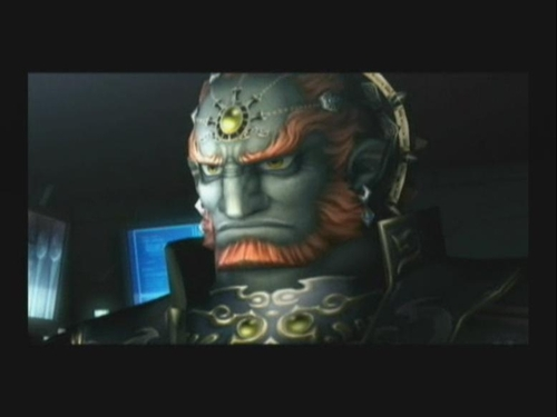 Ganondorf confirmed
