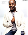 Danny Glover - gap photo