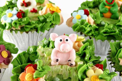 Garden Piggy