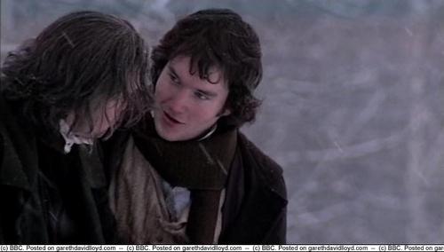 "Gareth in ""Beethoven"""