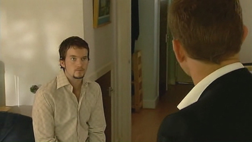 "Gareth on ""The Bill"""