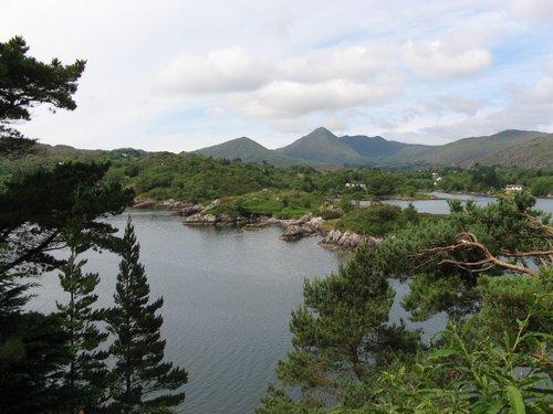 Garmish Island