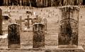 Garrison Hill Cemetery