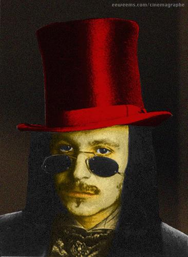 Gary Oldman as Prince Vlad