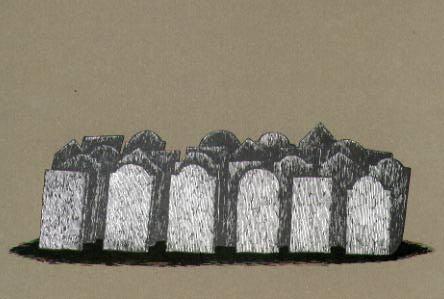 Gashlycrumb Tombs