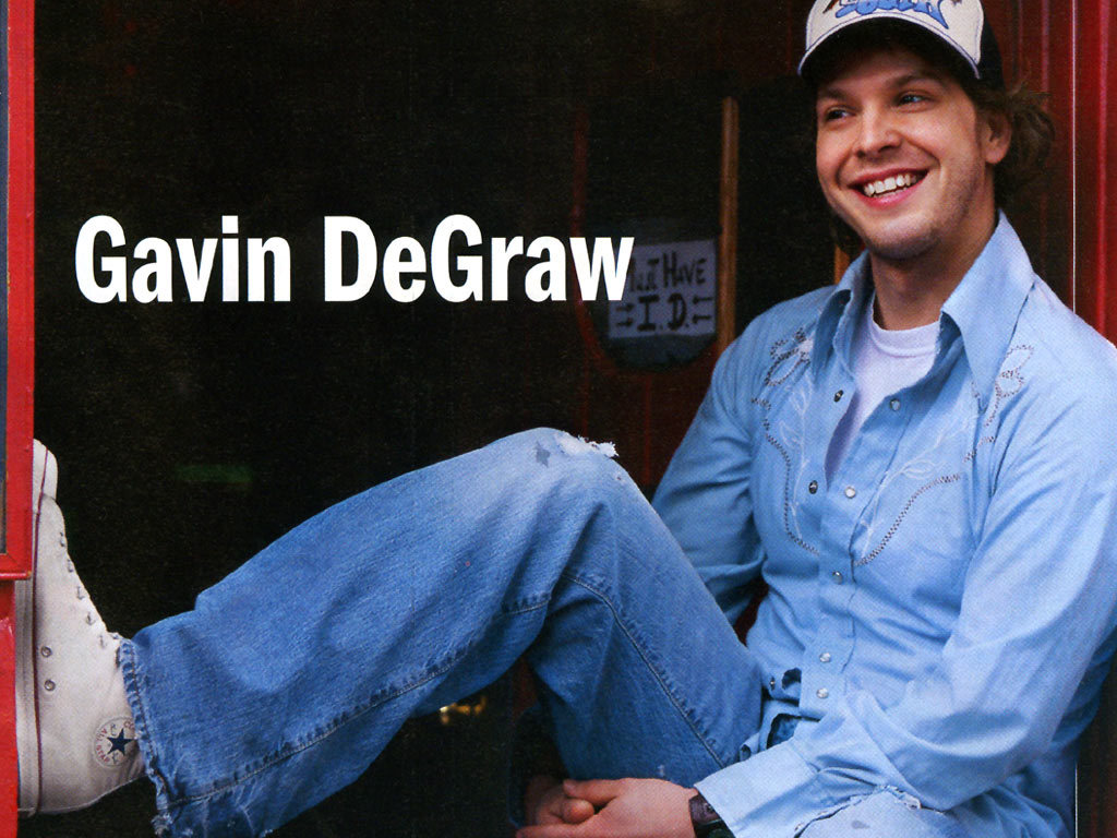 GAVIN DEGRAW - GAVIN DEGRAW Wallpaper (50283) - Fanpop