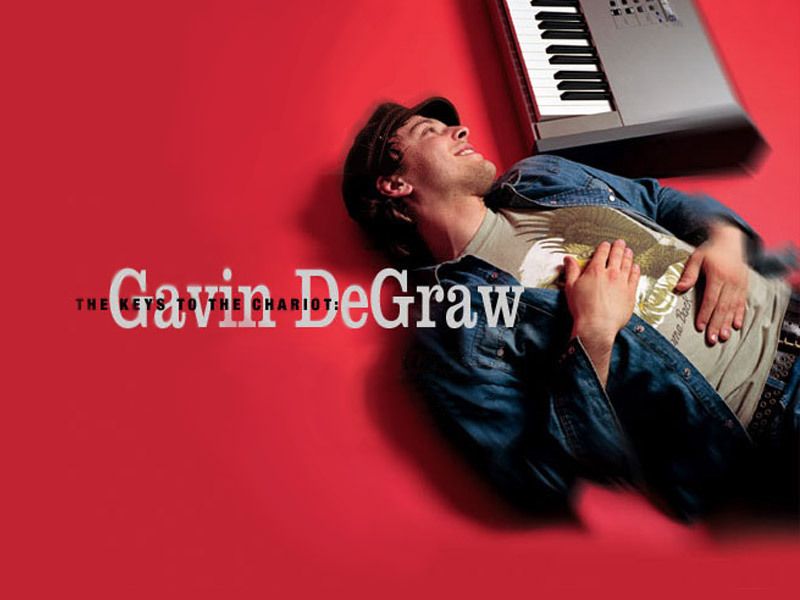 GAVIN DEGRAW - GAVIN DEGRAW Wallpaper (50287) - Fanpop