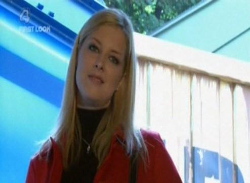 Gemma - Hollyoaks