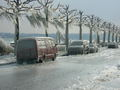 Geneve - winter photo