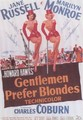 Gentlemen Prefer Blondes - blonde-hair photo