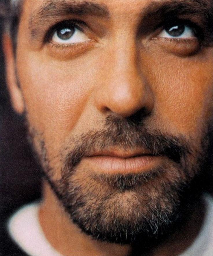 George Clooney George Clooney George Clooney! George-Clooney-george-clooney-39641_737_886