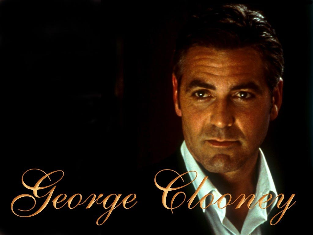 george clooney - photo #44