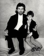 George & Dhani
