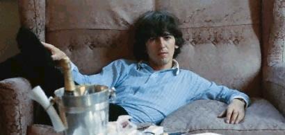 George Harrison wallpaper called George Harrison