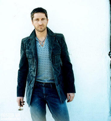 Gerard Butler wallpaper entitled Gerard
