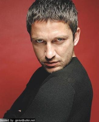 Gerard Butler wallpaper titled Gerard