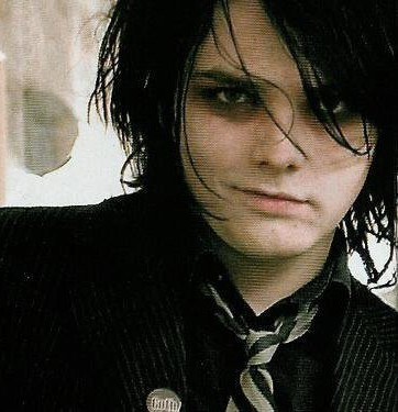 gerard way images gerard wallpaper and background photos 378610