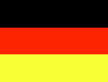 German Flag - germany photo