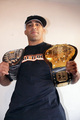 Gesias &quot;JZ&quot; Calvancanti - mma photo