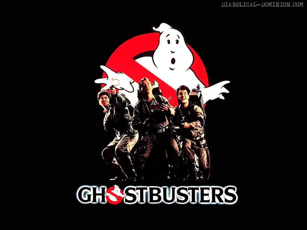 Ghostbusters - 80s Films Wallpaper (328111) - Fanpop