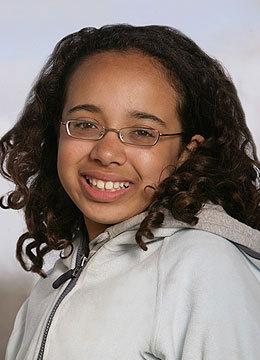 Gianna Age: 10