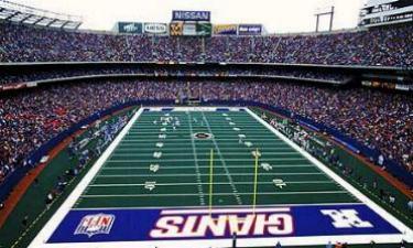 Giants Stadium [1976-Present]