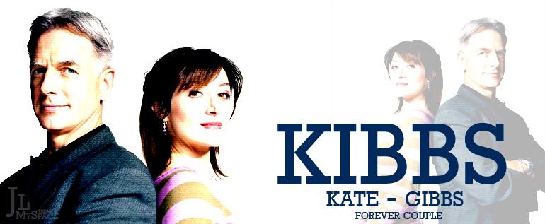 Gibbs & Kate