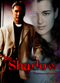 Gibbs and Ziva in The Shadow - ncis fan art