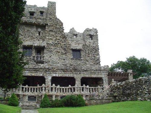 Gilette château