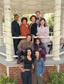 Gilmore Cast